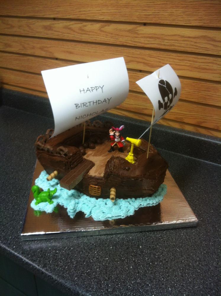 The Cake Artist Gina Vaccarino : Perfect Endings Thunder Bay Novelty Cakes